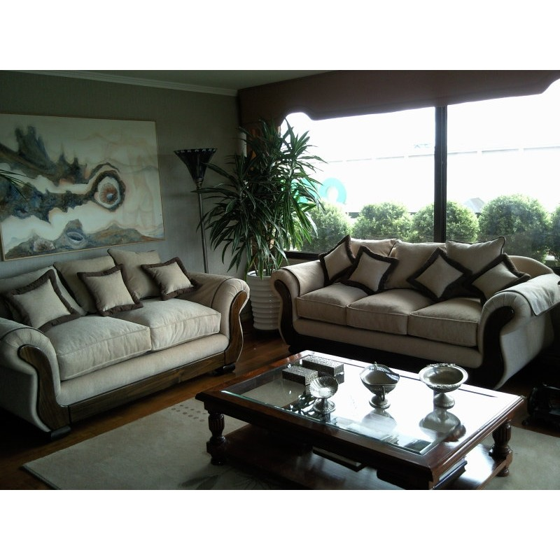 Living en temuco sillones temuco sof s temuco sitiales for Sillones en madera para living